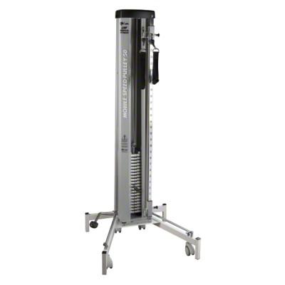 Lojer® Doppelseilzug/ Explosionsapparat, fahrbar 50 kg