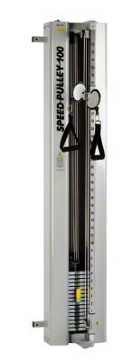 Lojer® Vertikalzugapparat, 100 kg