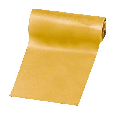 Thera-Band® in 45,5 m, Gold, max. stärke