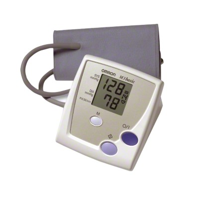 Omron® Upper Arm Blood Pressure Device