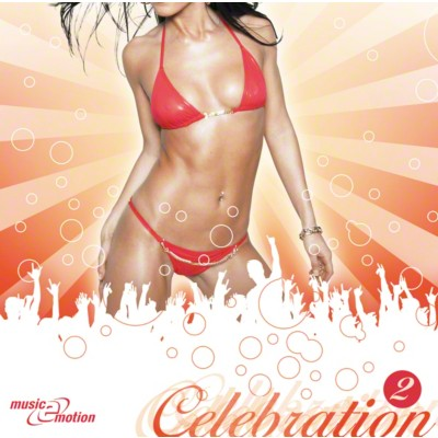 CD ''''Celebration II''''