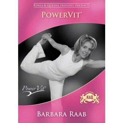 DVD ''''PowerVit®''''