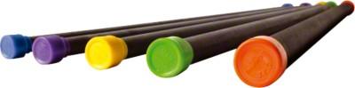 Reebok® Training Bars, 4 kg, Lila