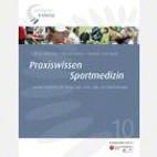 Buch ''''Praxiswissen Sportmedizin''''