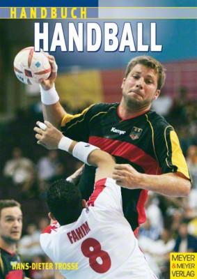 Buch ''''Handbuch für Handball''''