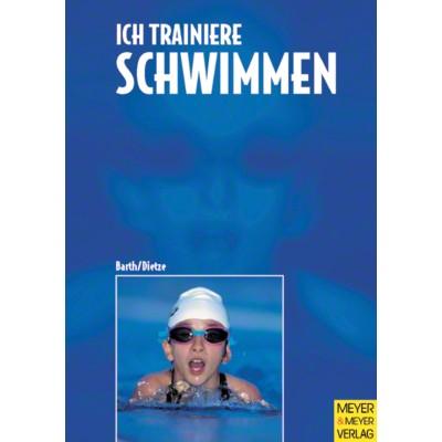 Buch ''''Ich trainiere Schwimmen''''