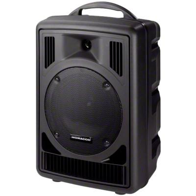 Akku Box, 80 Watt
