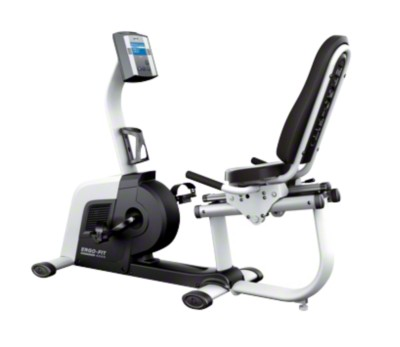Ergo-Fit® Fahrradergometer ''''Recumbent 4000'''', 4000 MED
