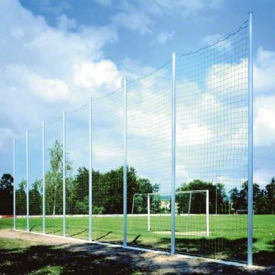 Schutz- und Stoppnetze in Standardhöhe, 6 m, 3 mm