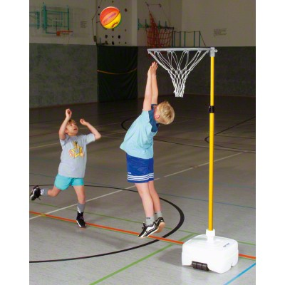 Net Ball Basket