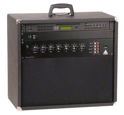 Sound-Box ''''68-110'''', 150 Watt