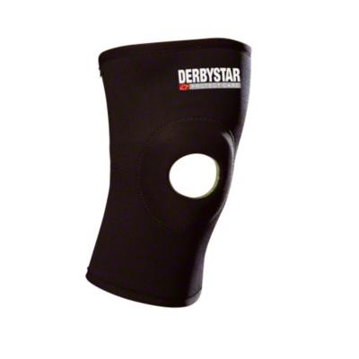Derbystar® Knieschutz mit Patellaöffnung