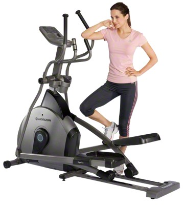 Horizon® Fitness Elliptical ''''Elite E5000''''