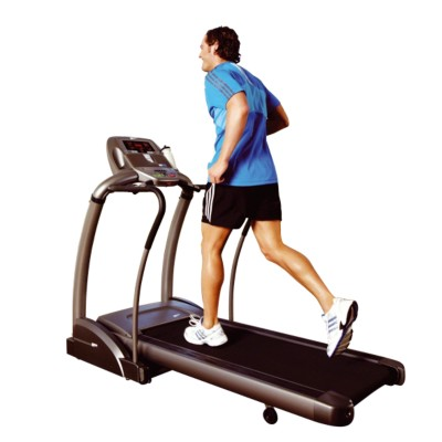 Horizon Fitness Laufband ''''Elite T5000''''