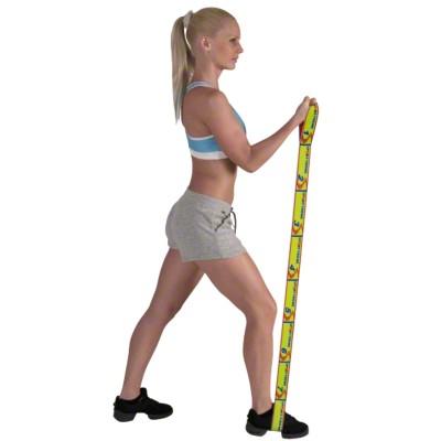 Sport-Thieme® Elastiband, 10 kg Set