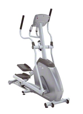Vision Fitness® Elliptical Trainer ''''X20'''', Simple
