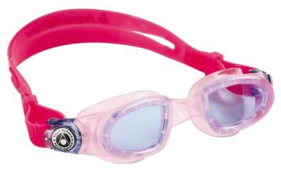 Kinder-Schwimmbrille ''''Moby Kid'''', Pink