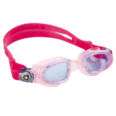 Kinder-Schwimmbrille ''''Moby Kid'''', Pink