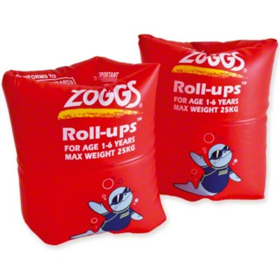 Zoggs® Zoggy Roll-ups