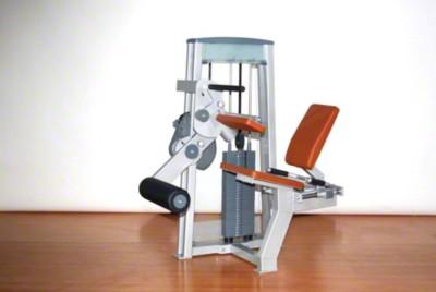 Sport-Thieme® Beinbeuge-Maschine sitzend