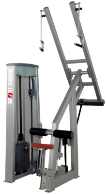 Sport-Thieme® Latzug-Maschine
