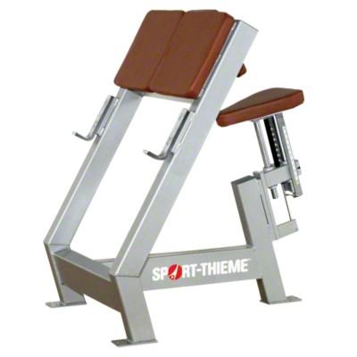 Sport-Thieme® Bizeps-/ Scott Bank
