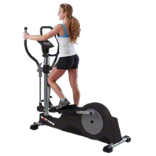 Sport-Thieme® Cross Trainer