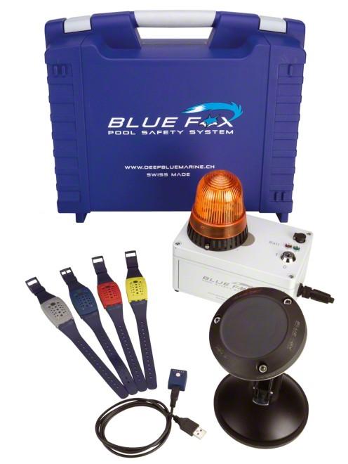 BlueFox Pool Safety