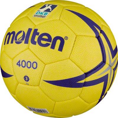 Molten® Handball ''''HX 4000'''', H3X 4000, Herren Größe 3